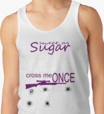 Sweet as Sugar, Hard as ice T-Shirt