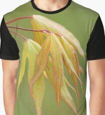 Maple Graphic T-Shirt