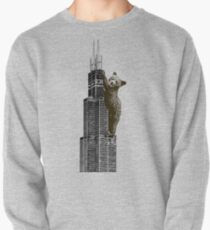 Sears Tower Cub Pullover