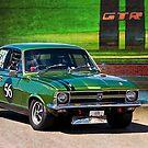 LC Torana GTR by Stuart Row