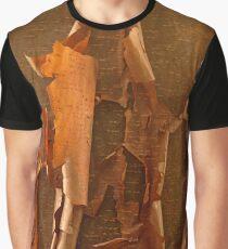 Peeling Graphic T-Shirt