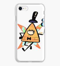 Bill! iPhone Case/Skin