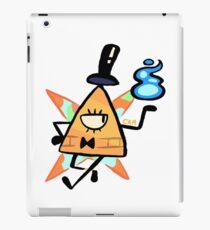Bill! iPad Case/Skin