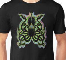 Neon Kraken Unisex T-Shirt