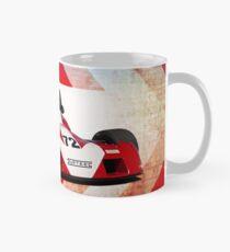 1972 Surtees TS9B-006 Classic Mug