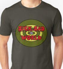 sick sad world T-Shirt