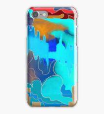 Overshadowing faith - REVERSI iPhone Case/Skin