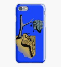 Slavador Dalek iPhone Case/Skin