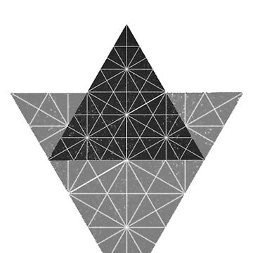 black indy space triangle by Ica13