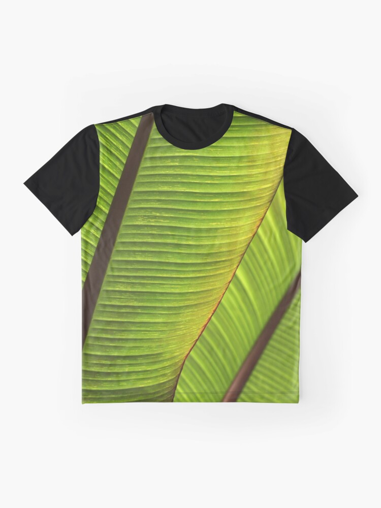 Alternative Ansicht von Banane Grafik T-Shirt
