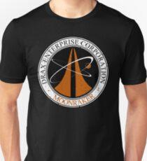 Moonraker Project Distressed Unisex T-Shirt