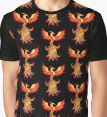 Let Your Love Fly Graphic T-Shirt