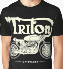 cafe racer apparel t-shirts