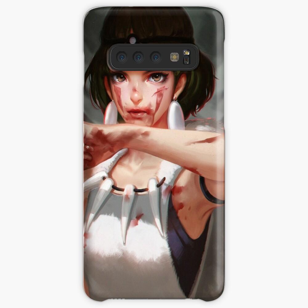 San  Case & Skin for Samsung Galaxy