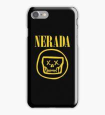 NERADA iPhone Case/Skin