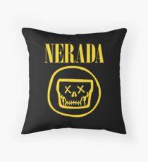 NERADA Throw Pillow