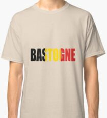 Bastogne Classic T-Shirt