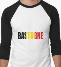 Bastogne Men's Baseball ¾ T-Shirt