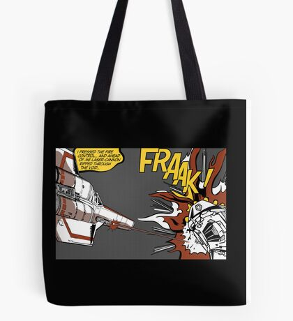 FRAAK! Tote Bag