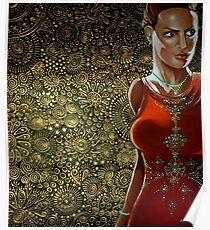 Elegance Poster