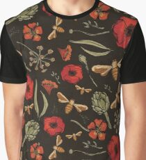 Garden nature Graphic T-Shirt