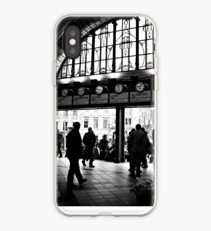 UTC IV iPhone Case