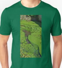Algae Stream T-Shirt