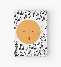 koro sensei  Hardcover Journal