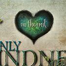 Kindness Matters by Melanie Moor