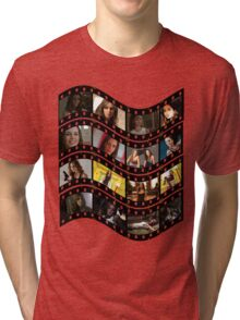 Eliza Dushku Buffy Wrong Turn Bring It On Dollhouse Tri-blend T-Shirt