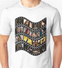 Eliza Dushku Buffy Wrong Turn Bring It On Dollhouse Unisex T-Shirt