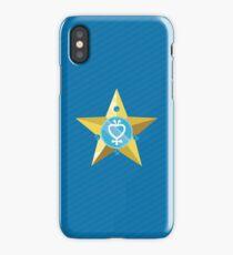 Star of Mercury iPhone Case/Skin