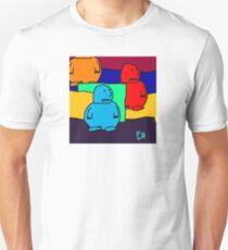 """Replicants"" by Richard F. Yates T-Shirt"