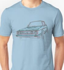 golf gti, gti colored T-Shirt