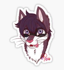 Bleh Sticker