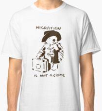 Migration Classic T-Shirt