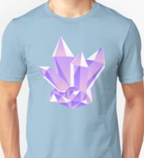 Crystal Unisex T-Shirt