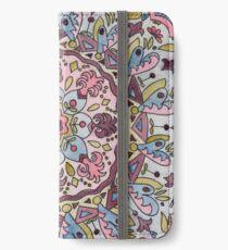 Mandala 01 iPhone Wallet/Case/Skin