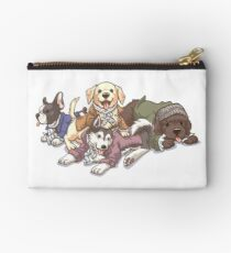 Hamilton Musical x Broadway Dogs Studio Pouch