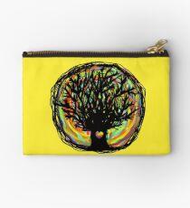 Healing Tree Studio Pouch