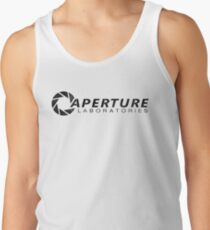 Aperture Laboratories Men's Tank Top