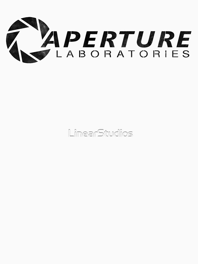 Aperture Laboratories by LinearStudios
