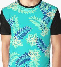 GTA Tommy Vercetti Floral Print Graphic T-Shirt