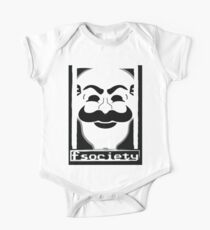 F*** Society! - Mr. Robot - Kids Clothes