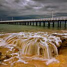 """""""Storm Surge"""" by Phil Thomson IPA"""