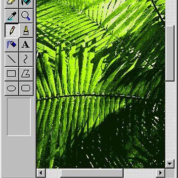MS Rainforest by temp00
