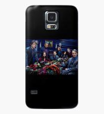 Hannibal cast Case/Skin for Samsung Galaxy
