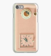 Easy Listening iPhone Case/Skin