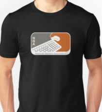 National Gamers Association (retro) Unisex T-Shirt