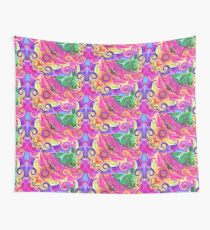 You Make My Heart Go Crazy! Wall Tapestry